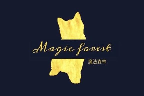 嚴選合法寵物店-魔法森林